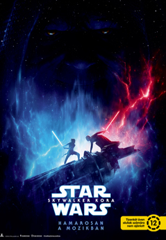 Star Wars 3D.: Skywalker kora